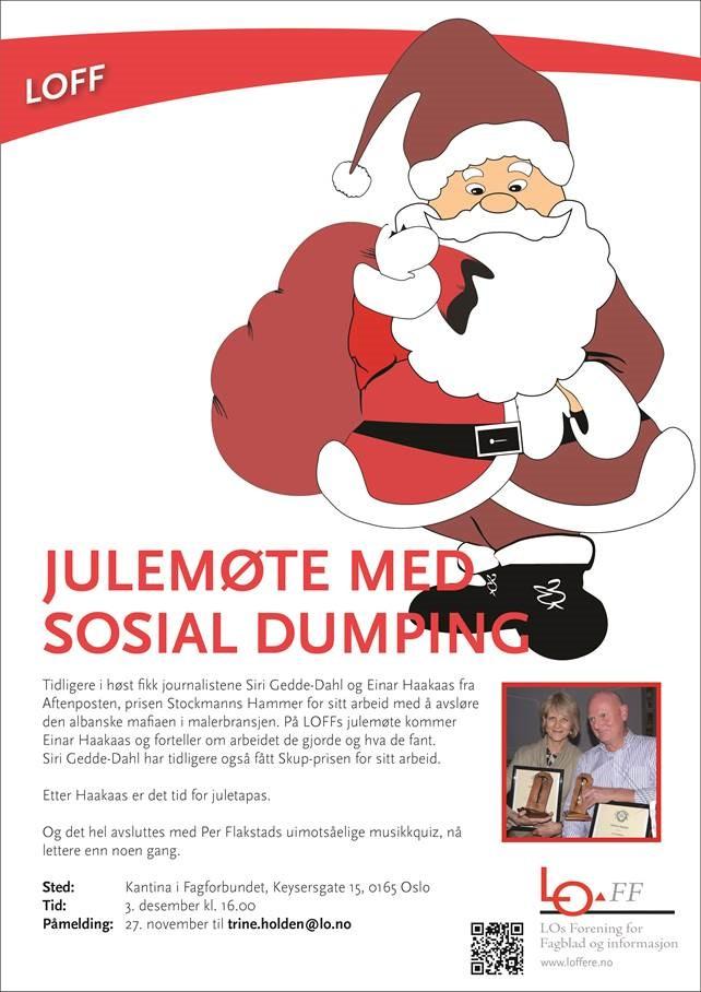 Julemøte 15